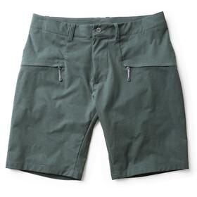 Houdini Daybreak Pantalones cortos Hombre, deeper green